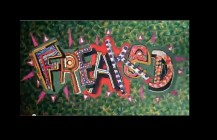 FREAKED (Title Sequence)