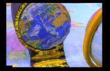 PEE WEE: CHRISTOPHER COLUMBUS